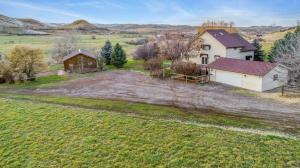 1080 E US HWY 14, Banner, WY 82832