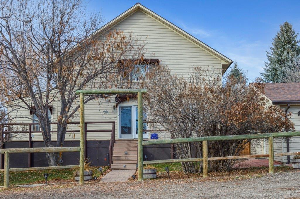 1080 E US HWY 14, Banner, Wyoming 82832, 3 Bedrooms Bedrooms, ,3 BathroomsBathrooms,Ranch,For Sale,US HWY 14,19-189