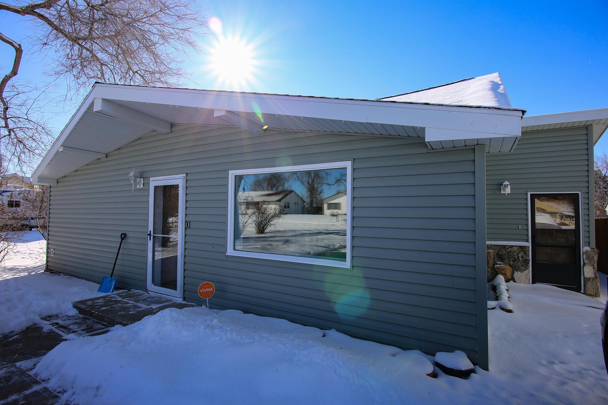 1428 Lewis Street, Sheridan, Wyoming 82801, 3 Bedrooms Bedrooms, ,1.5 BathroomsBathrooms,Residential,For Sale,Lewis,19-193