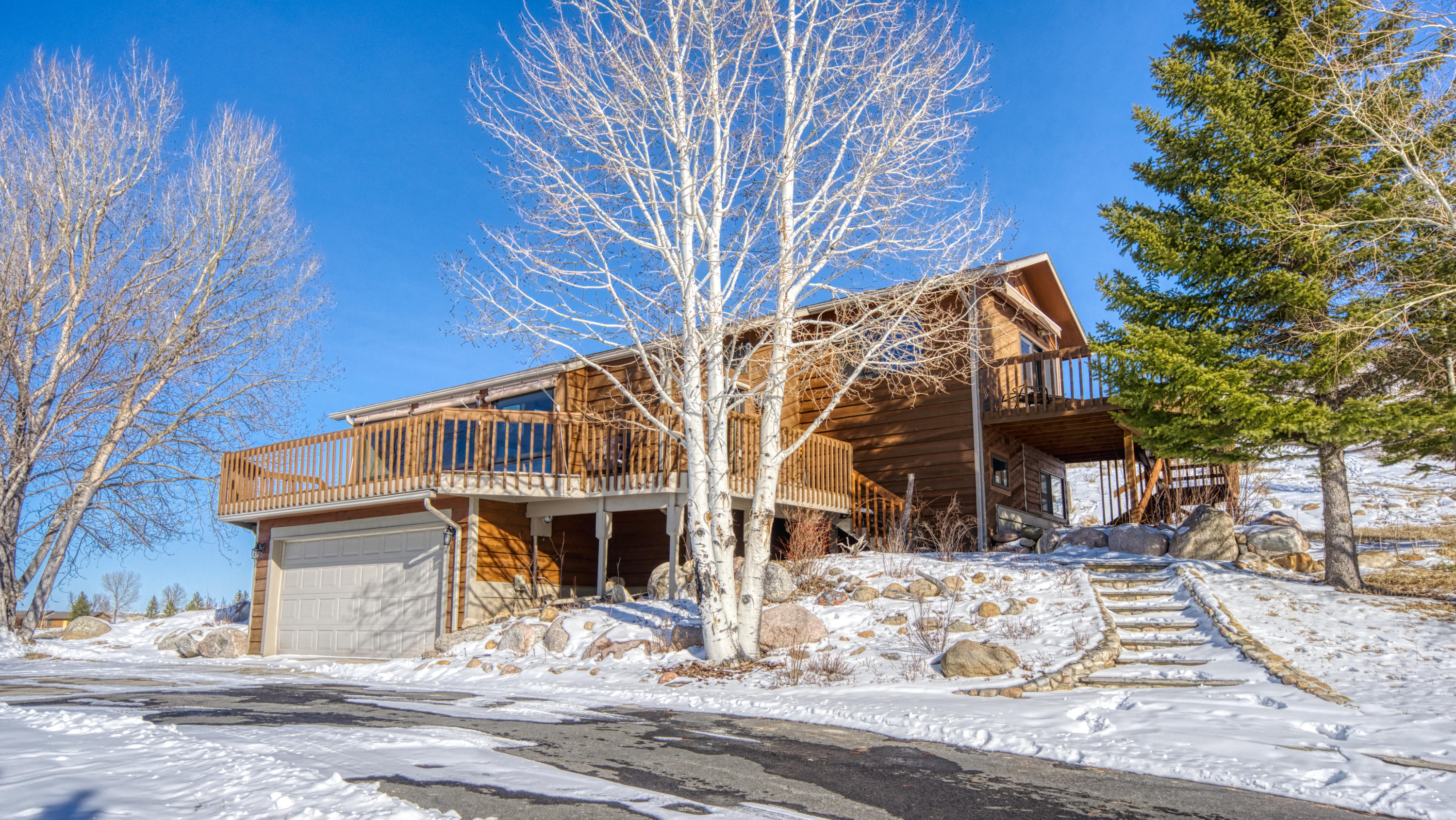 89 Canvasback Road, Sheridan, Wyoming 82801, 3 Bedrooms Bedrooms, ,3 BathroomsBathrooms,Residential,For Sale,Canvasback,19-198