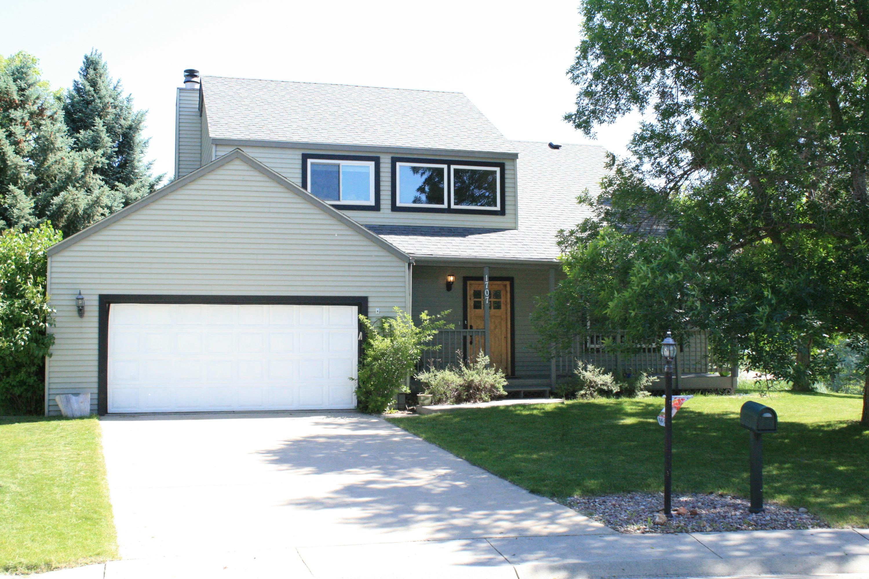 1707 Meadowlark Lane, Sheridan, Wyoming 82801, 4 Bedrooms Bedrooms, ,3.5 BathroomsBathrooms,Residential,For Sale,Meadowlark,19-204