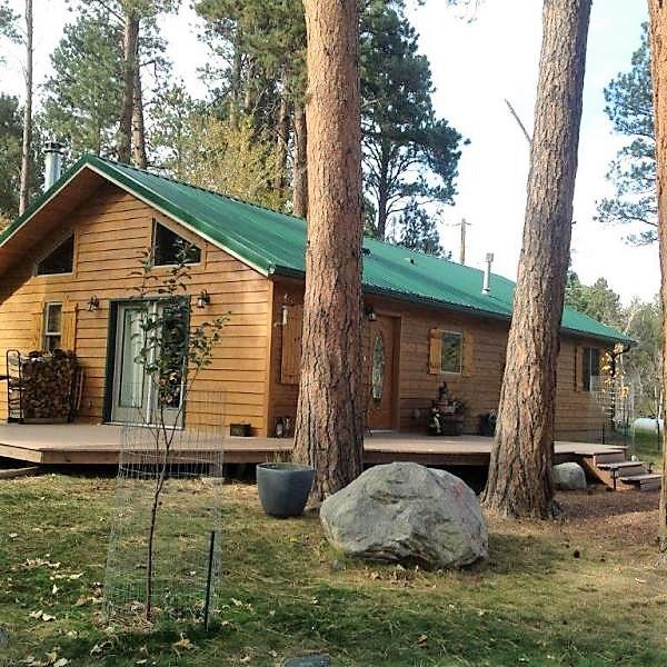 2 Cottonwood Lane, Story, Wyoming 82842, 2 Bedrooms Bedrooms, ,2 BathroomsBathrooms,Residential,For Sale,Cottonwood,19-202