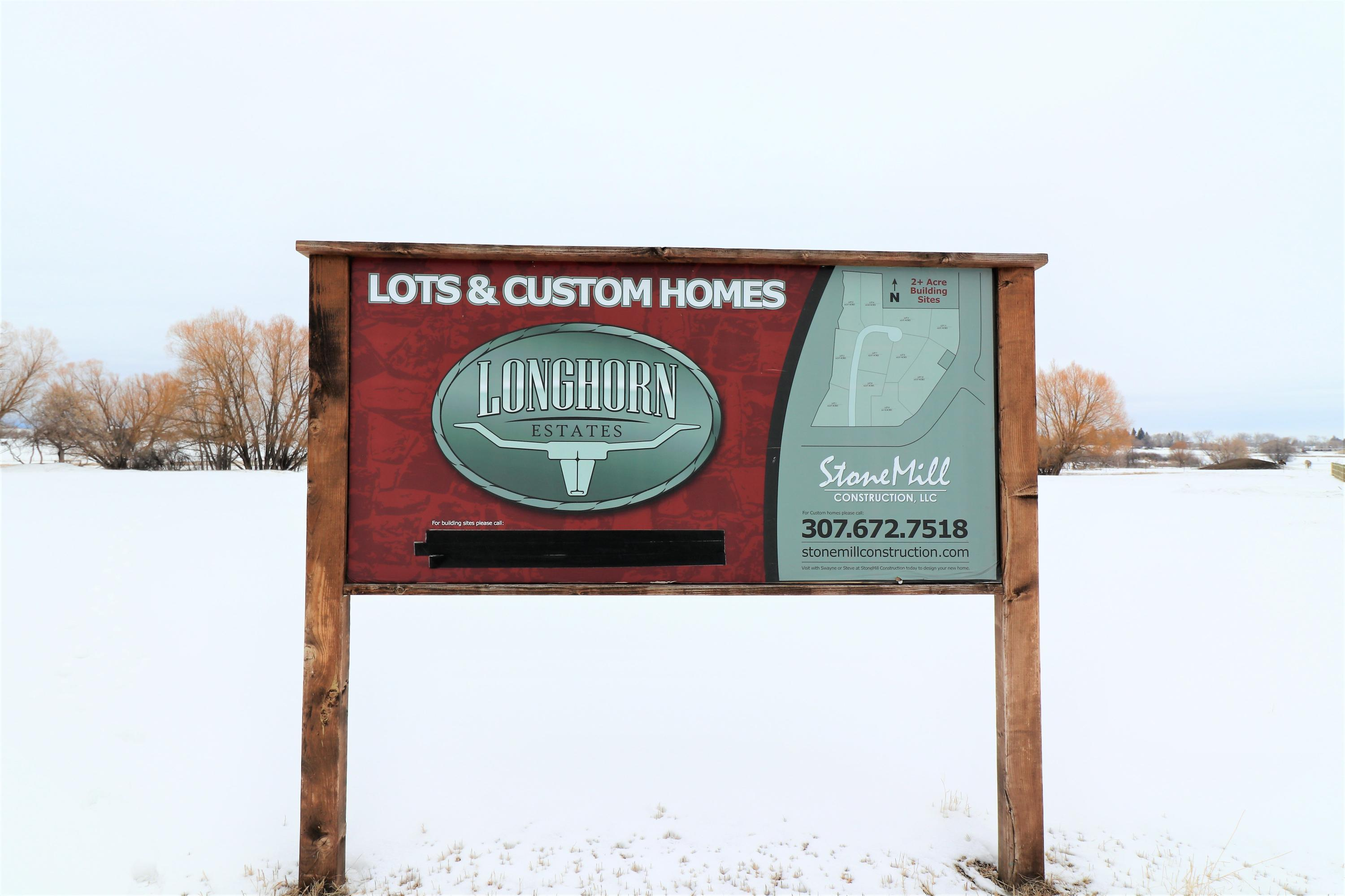Lot 7 Johnson Court, Big Horn, Wyoming 82833, ,Building Site,For Sale,Johnson,19-208