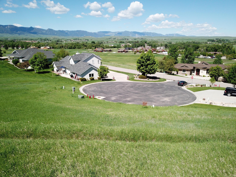 TBD Wrangler Court, Sheridan, Wyoming 82801, ,Building Site,For Sale,Wrangler,19-201