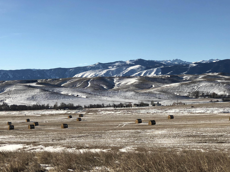 Lot 13 Scenic Lane, Sheridan, Wyoming 82801, ,Building Site,For Sale,Scenic,19-271