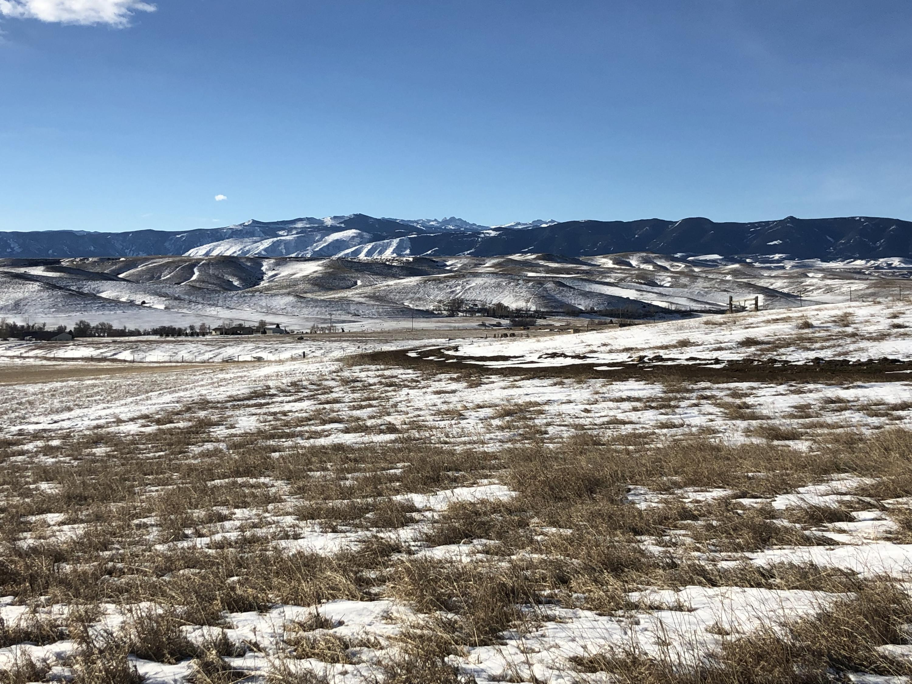Lot 15 Pronghorn Place, Sheridan, Wyoming 82801, ,Building Site,For Sale,Pronghorn,19-273