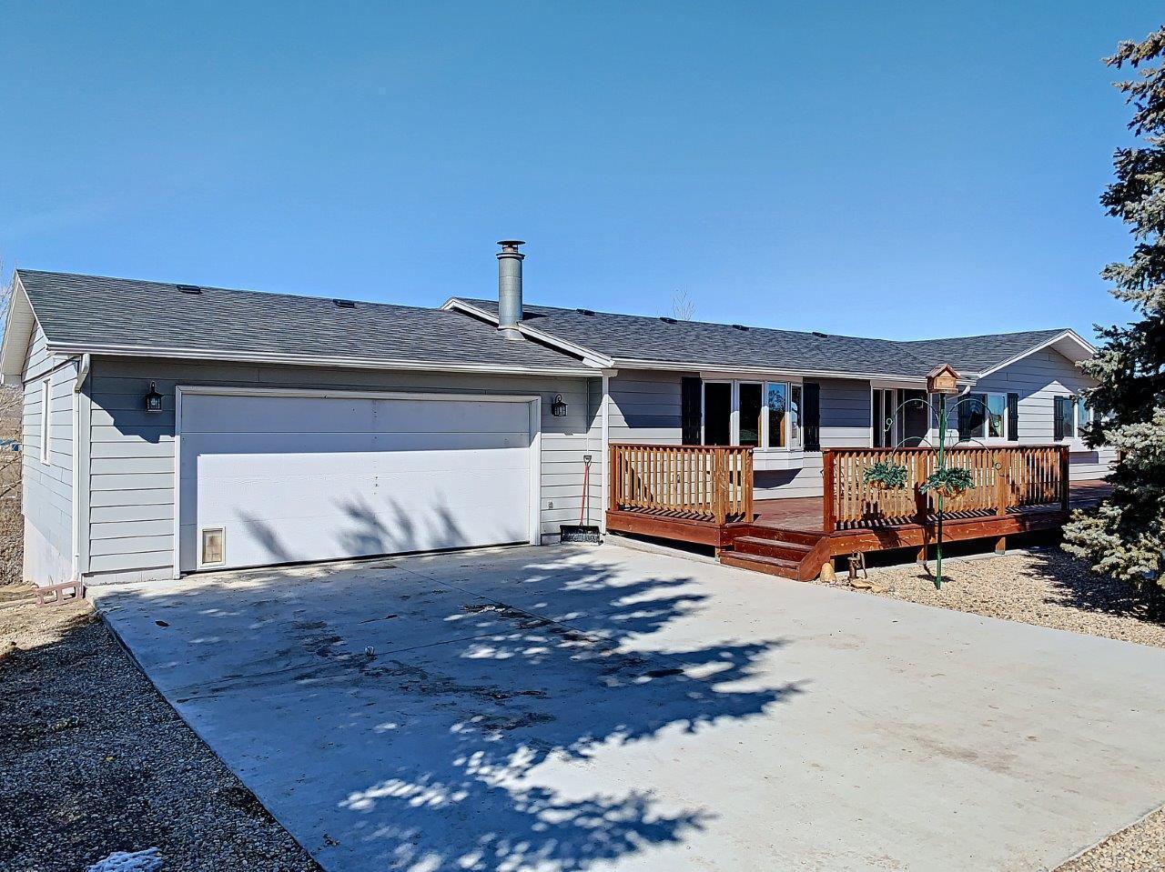 124 Cloud Peak Drive, Buffalo, Wyoming 82834, 4 Bedrooms Bedrooms, ,4 BathroomsBathrooms,Residential,For Sale,Cloud Peak,19-239