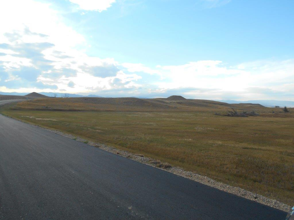 TBD Amber Drive, Buffalo, Wyoming 82834, ,Building Site,For Sale,Amber,19-241