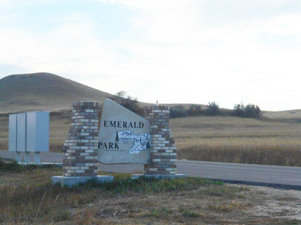 TBD Emerald Drive, Buffalo, Wyoming 82834, ,Building Site,For Sale,Emerald,19-244