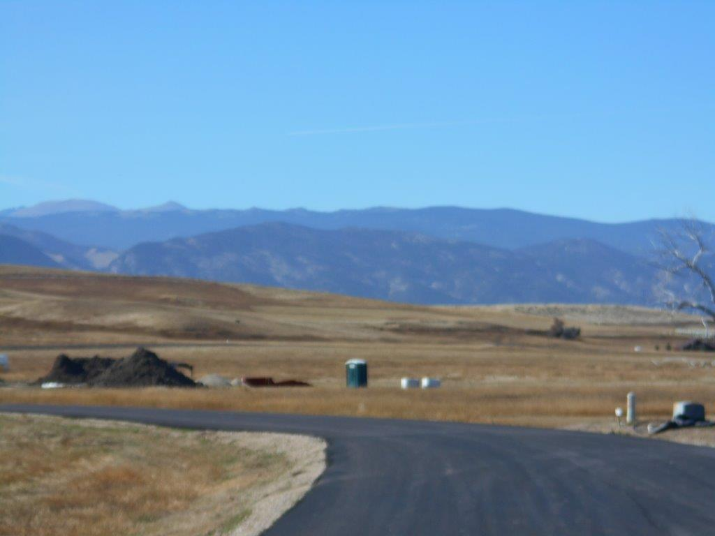 TBD Topaz Drive, Buffalo, Wyoming 82834, ,Building Site,For Sale,Topaz,19-245