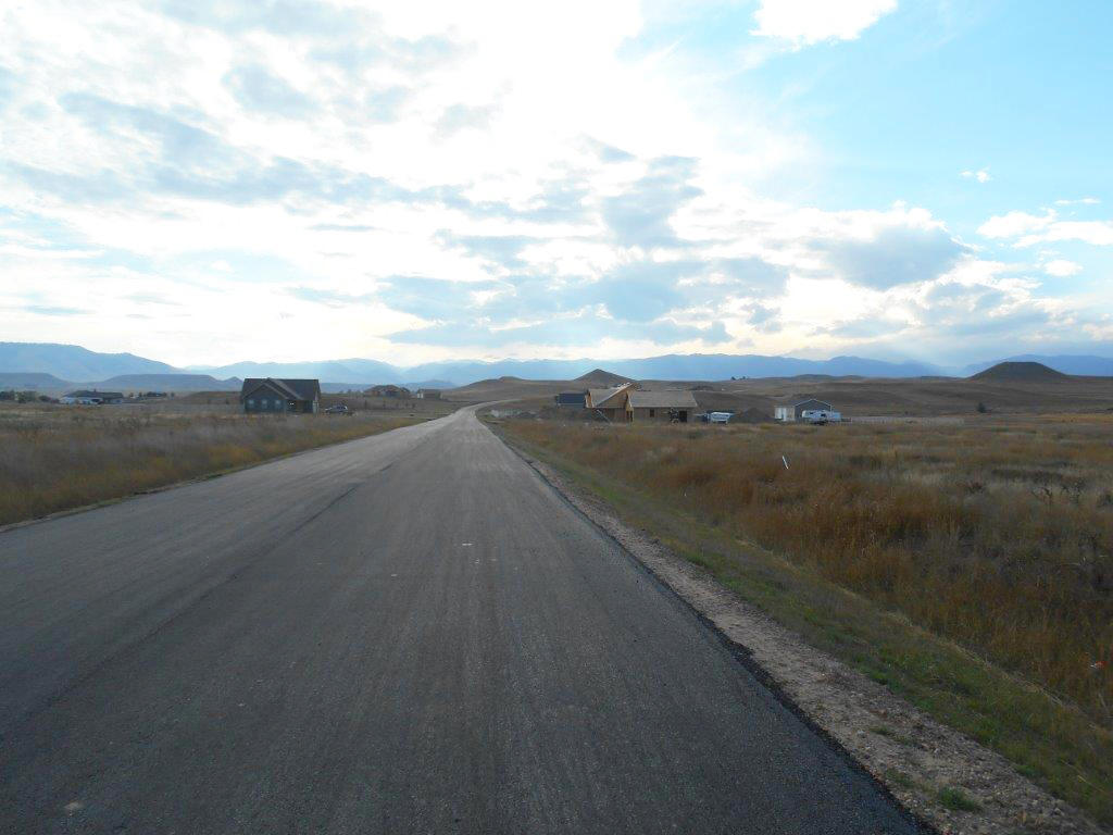 TBD Amber Drive, Buffalo, Wyoming 82834, ,Building Site,For Sale,Amber,19-247