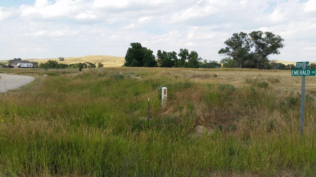 TBD Amber Drive, Buffalo, Wyoming 82834, ,Building Site,For Sale,Amber,19-251