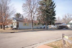 802 Gladstone Street, Sheridan, WY 82801
