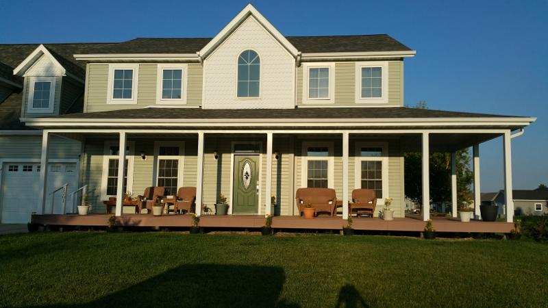 1201 Laurel Court, Sheridan, Wyoming 82801, 4 Bedrooms Bedrooms, ,3.5 BathroomsBathrooms,Residential,For Sale,Laurel,19-265