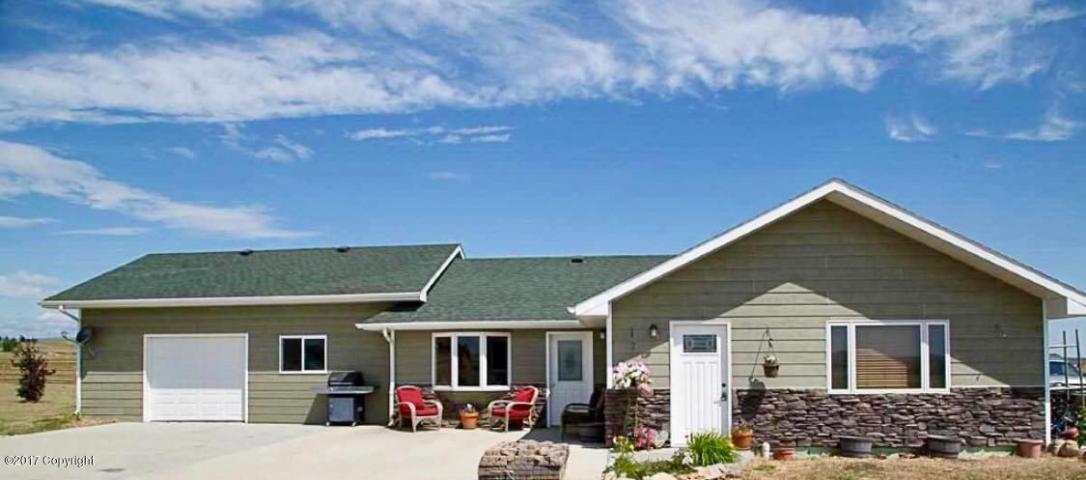 32 Langdon Road, Buffalo, Wyoming 82834, 3 Bedrooms Bedrooms, ,2 BathroomsBathrooms,Residential,For Sale,Langdon,19-266