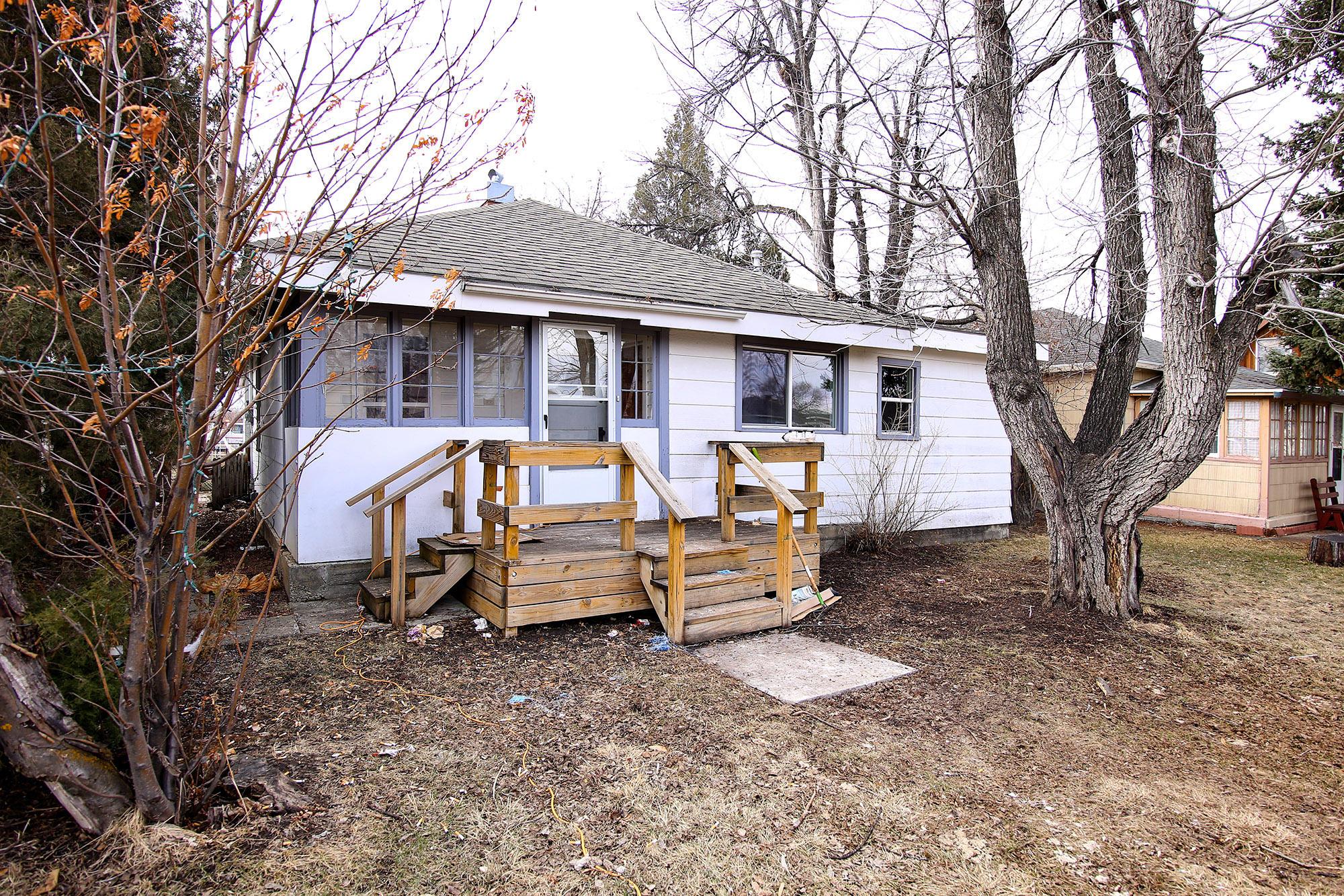 720 E Burkitt Street, Sheridan, Wyoming 82801, 3 Bedrooms Bedrooms, ,1 BathroomBathrooms,Residential,For Sale,Burkitt,19-285