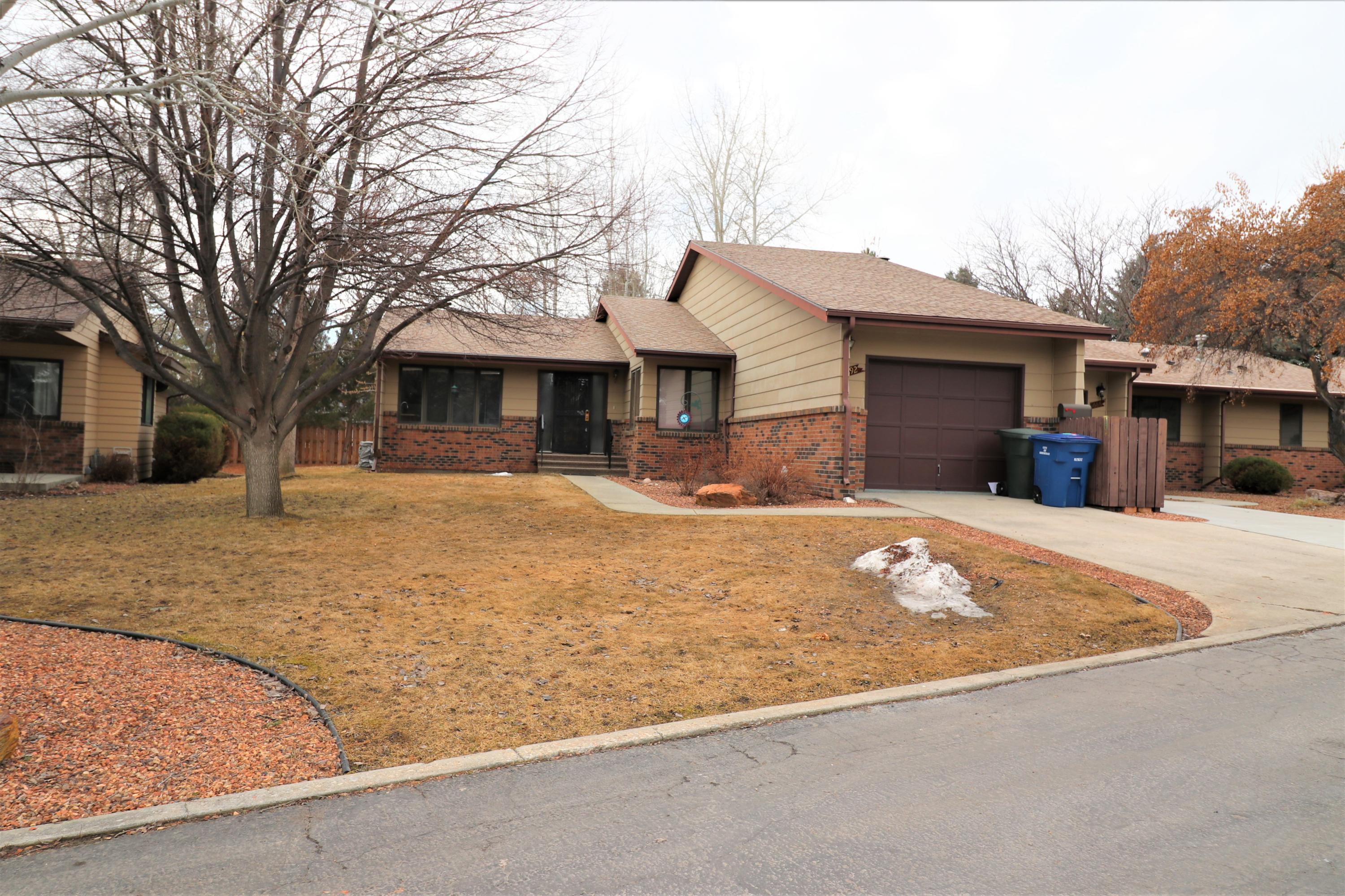 1692 Colony Park Drive, Sheridan, Wyoming 82801, 2 Bedrooms Bedrooms, ,2 BathroomsBathrooms,Residential,For Sale,Colony Park,19-291