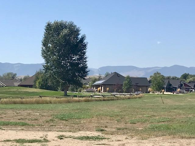 TBD Club House Drive, Sheridan, Wyoming 82801, ,Building Site,For Sale,Club House,19-288