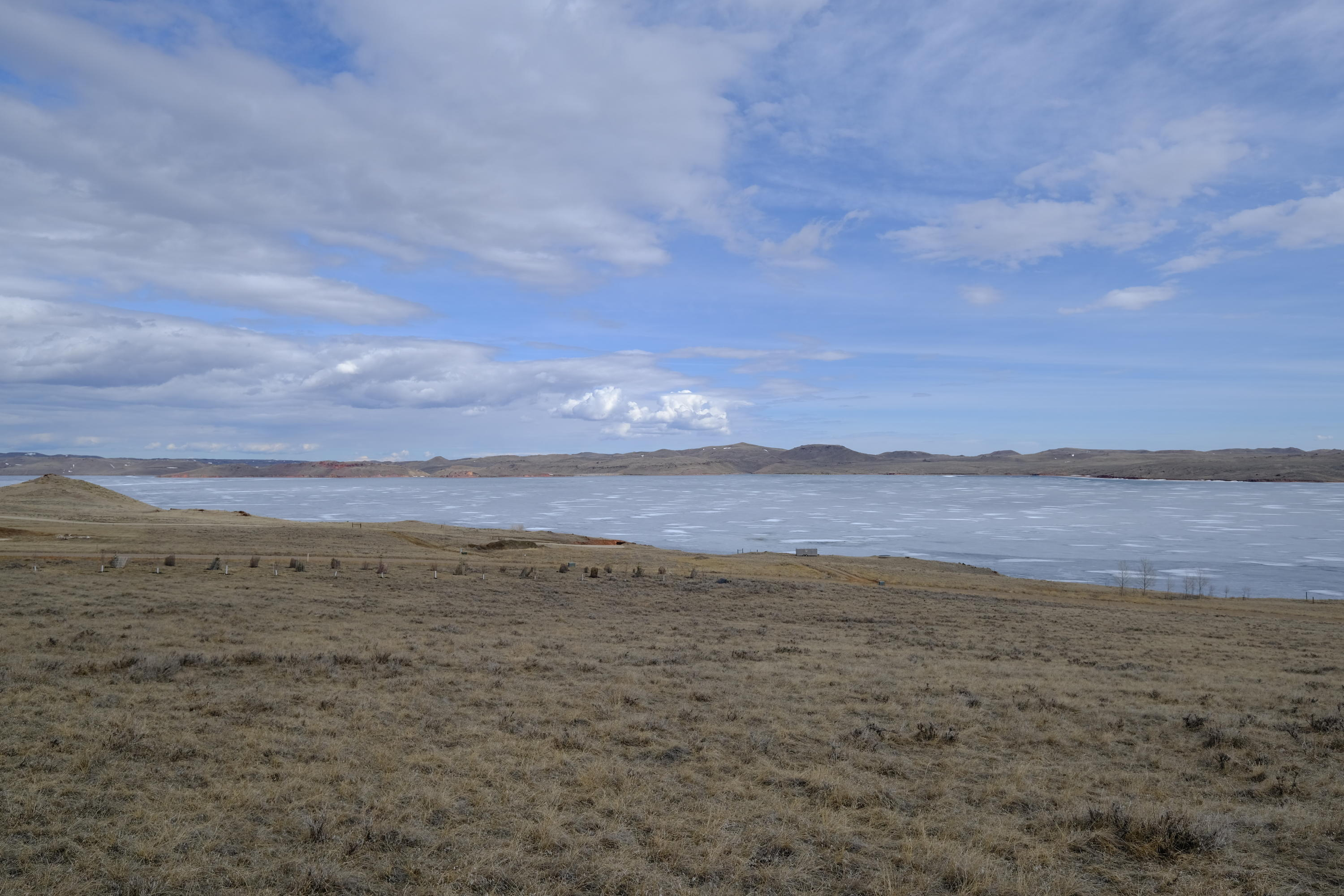 Lot 59 Waterfront Place, Buffalo, Wyoming 82834, ,Building Site,For Sale,Waterfront,19-301