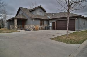 35 River Rock Road, Sheridan, WY 82801