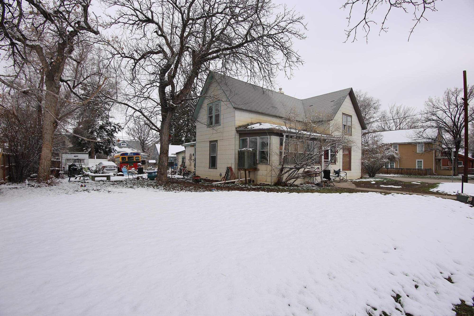 954 N Gould Street, Sheridan, Wyoming 82801, 5 Bedrooms Bedrooms, ,2 BathroomsBathrooms,Residential,For Sale,Gould,19-319