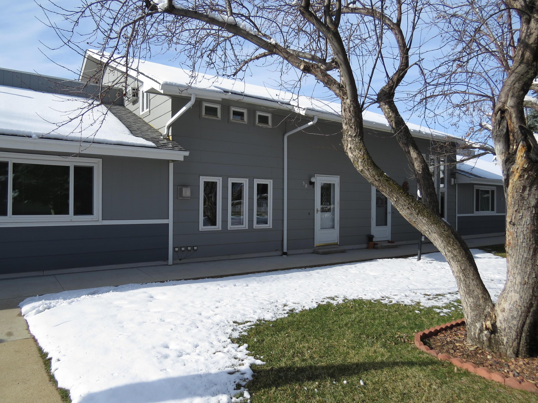 1500 DeSmet Avenue, Sheridan, Wyoming 82801, 2 Bedrooms Bedrooms, ,1.5 BathroomsBathrooms,Residential,For Sale,DeSmet,19-324