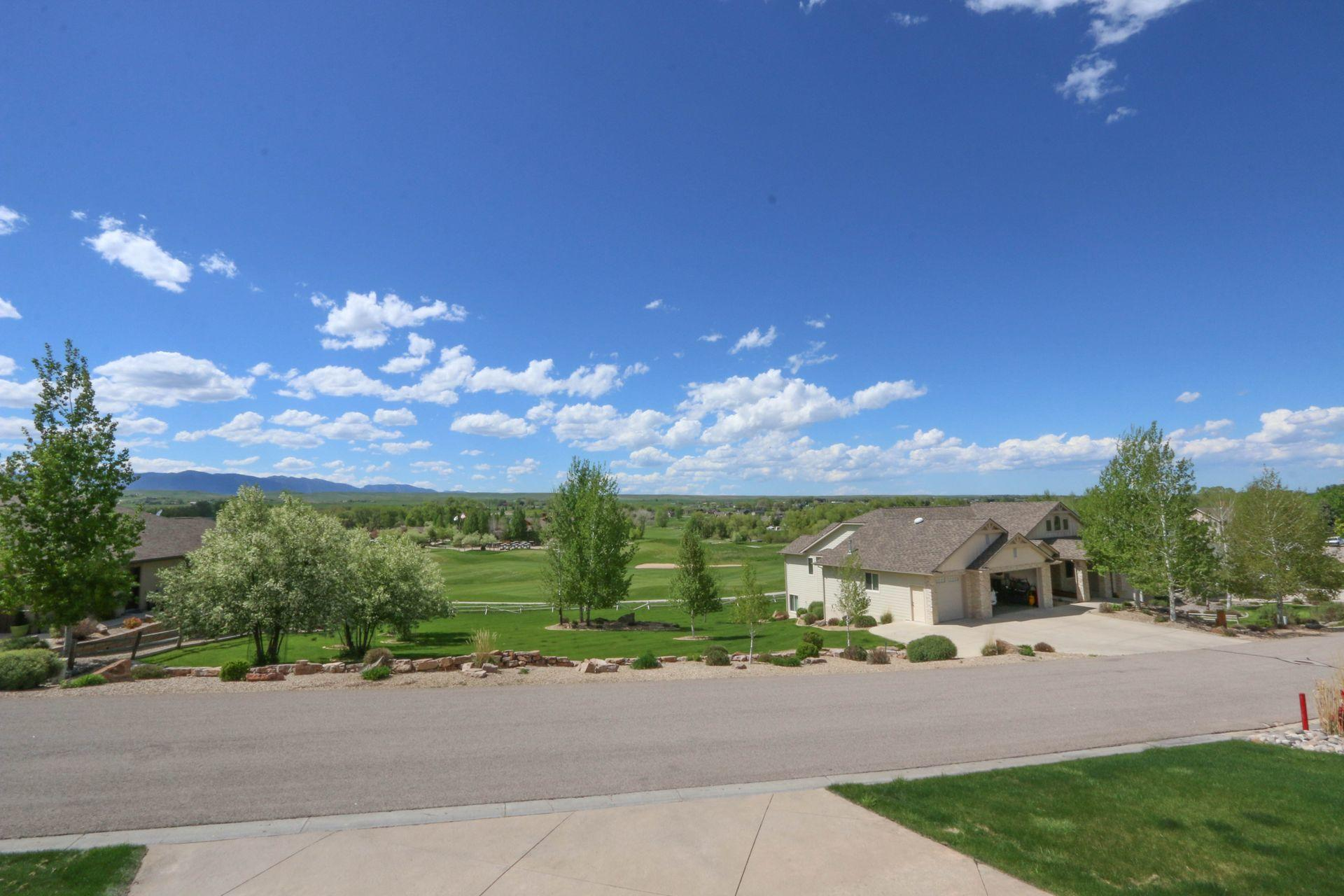 35 Canyon View Drive, Sheridan, Wyoming 82801, 4 Bedrooms Bedrooms, ,4 BathroomsBathrooms,Residential,For Sale,Canyon View,19-329