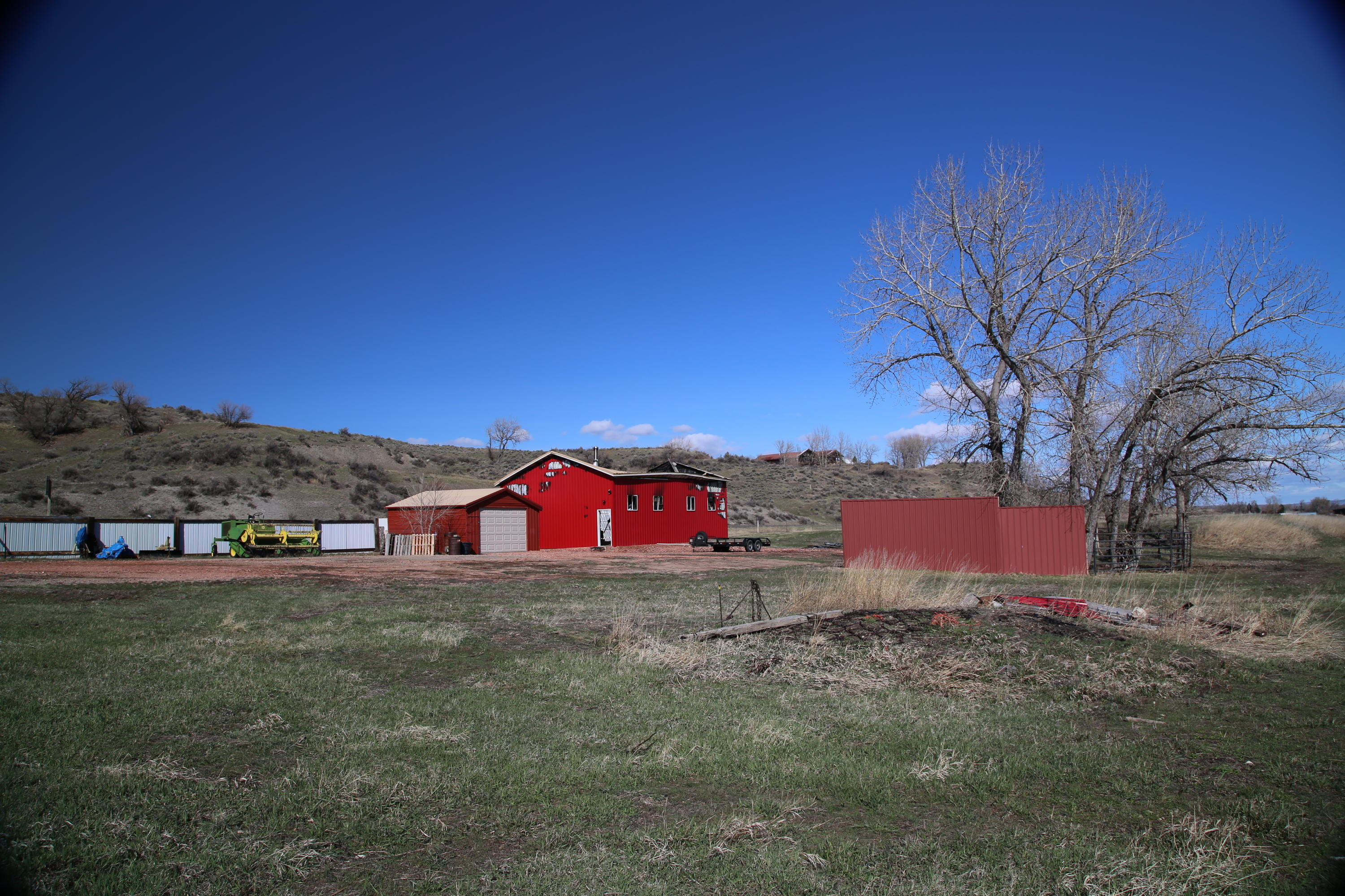 1298 St Hwy 345, Ranchester, Wyoming 82801, ,Building Site,For Sale,St Hwy 345,19-333