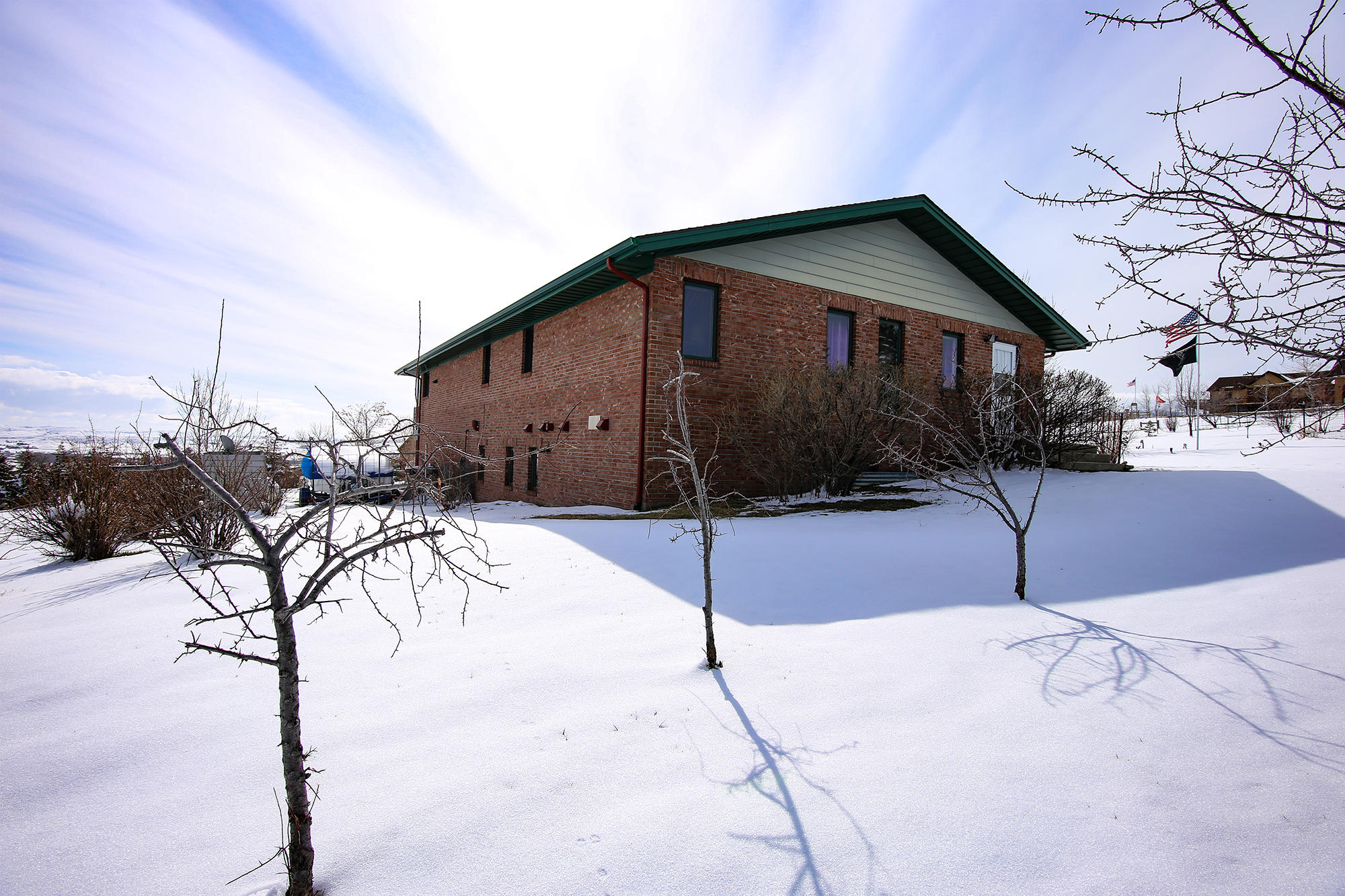 35 Cato Drive, Sheridan, Wyoming 82801, 4 Bedrooms Bedrooms, ,3 BathroomsBathrooms,Ranch,For Sale,Cato,19-335
