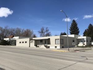 510 Fort Street, Buffalo, WY 82834