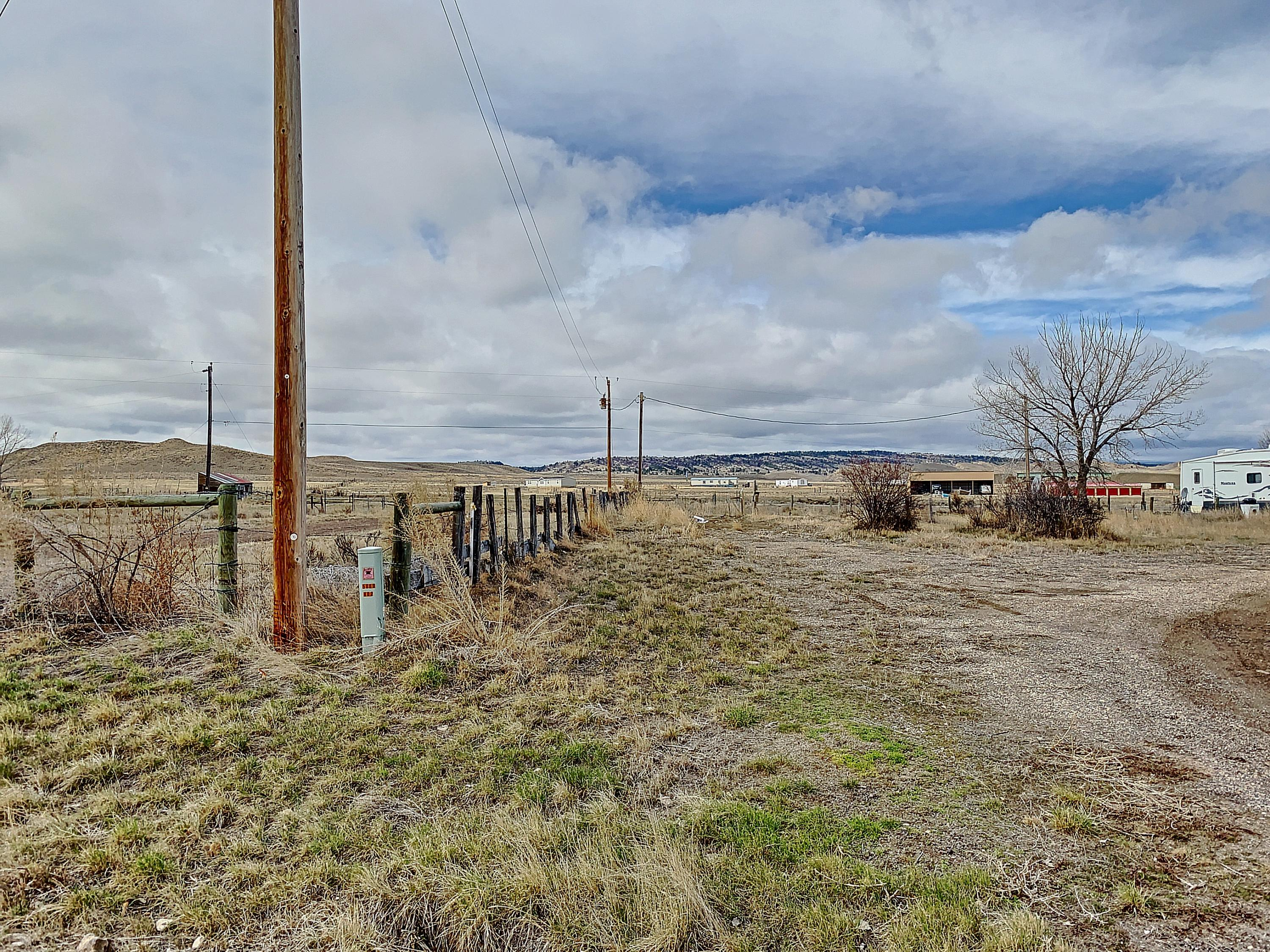 119 Pierson Street, Kaycee, Wyoming 82639, ,Building Site,For Sale,Pierson,19-378