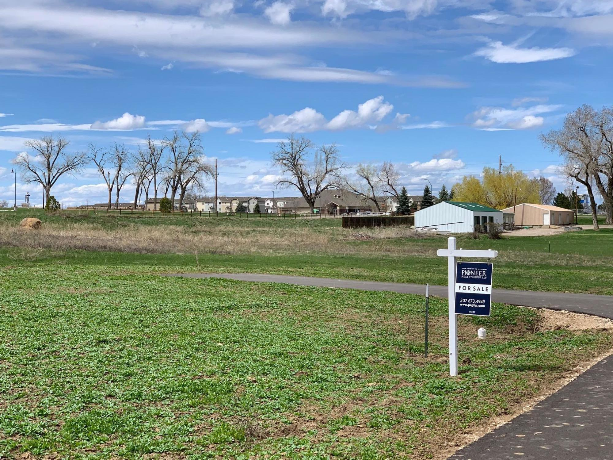 1904 Fairway Court, Sheridan, Wyoming 82801, ,Building Site,For Sale,Fairway,19-321