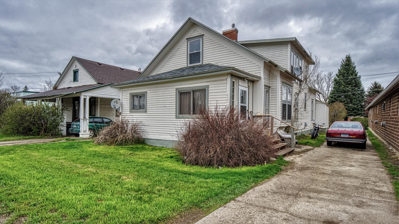 433 Coffeen Avenue, Sheridan, Wyoming 82801, ,Multi-Unit,For Sale,Coffeen,19-369