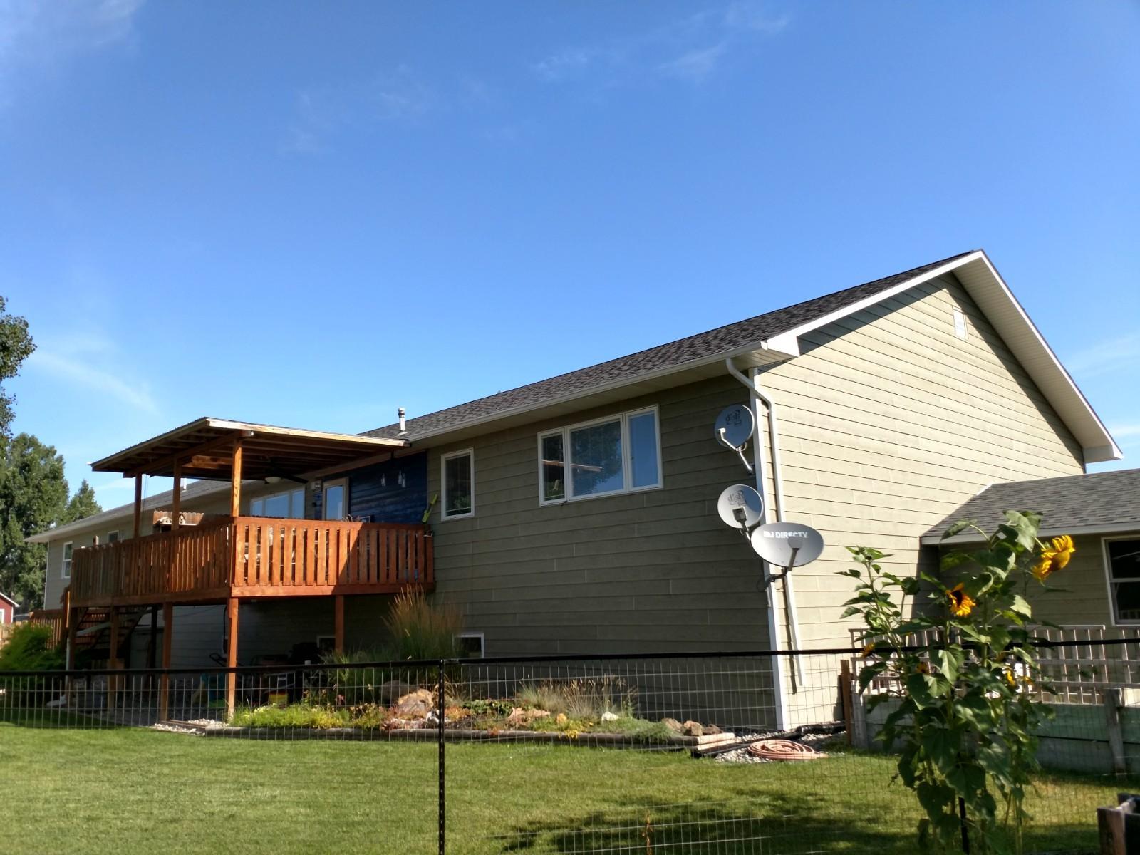 103 Carl Street, Ranchester, Wyoming 82839, 3 Bedrooms Bedrooms, ,2 BathroomsBathrooms,Residential,For Sale,Carl,19-384