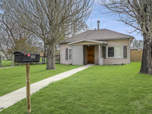 1115 N Custer Street, & 1125, Sheridan, WY 82801