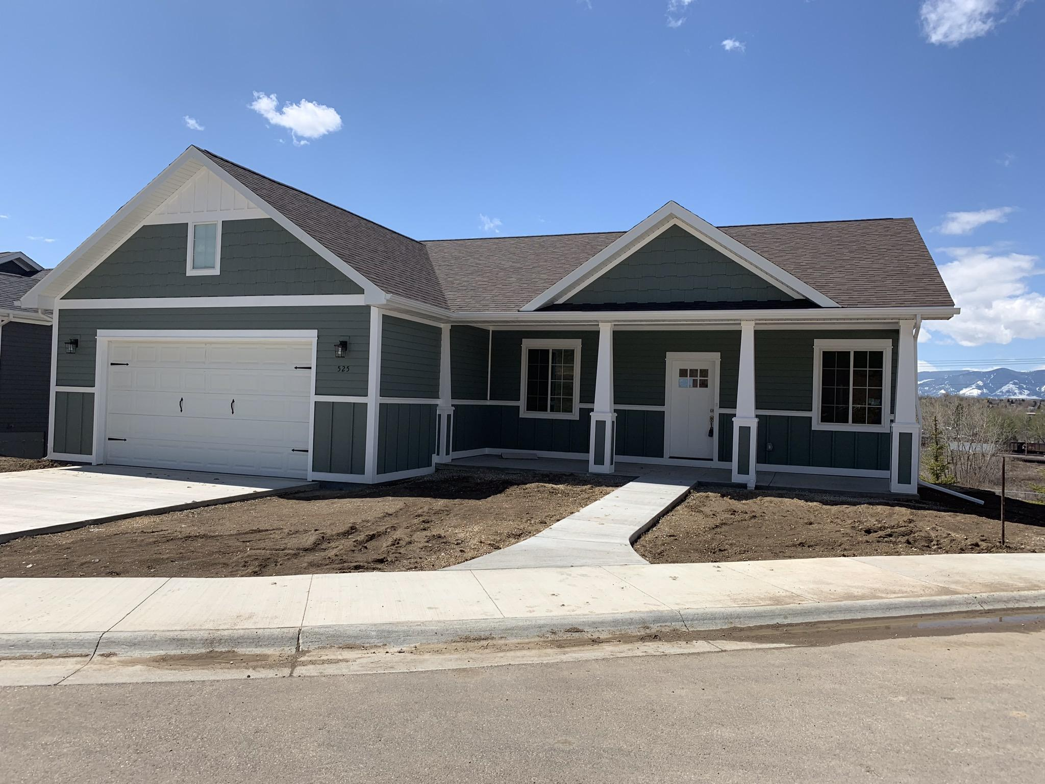 525 Aspen Trail, Sheridan, Wyoming 82801, 3 Bedrooms Bedrooms, ,2 BathroomsBathrooms,Residential,For Sale,Aspen,18-1207