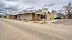 411 W US HWY 14, Ranchester, WY 82839