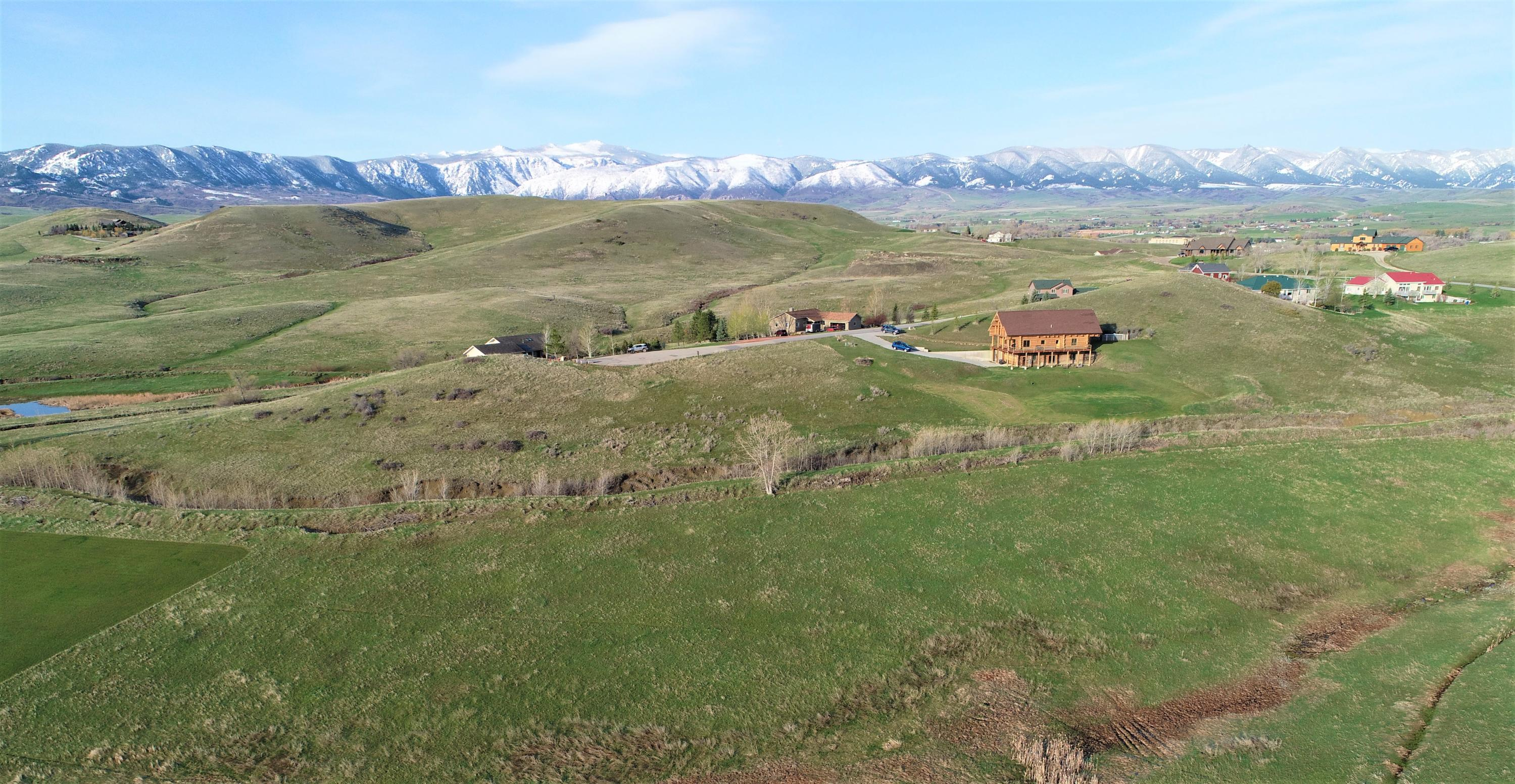 TBD Goldeneye Drive, Sheridan, Wyoming 82801, ,Building Site,For Sale,Goldeneye,19-446
