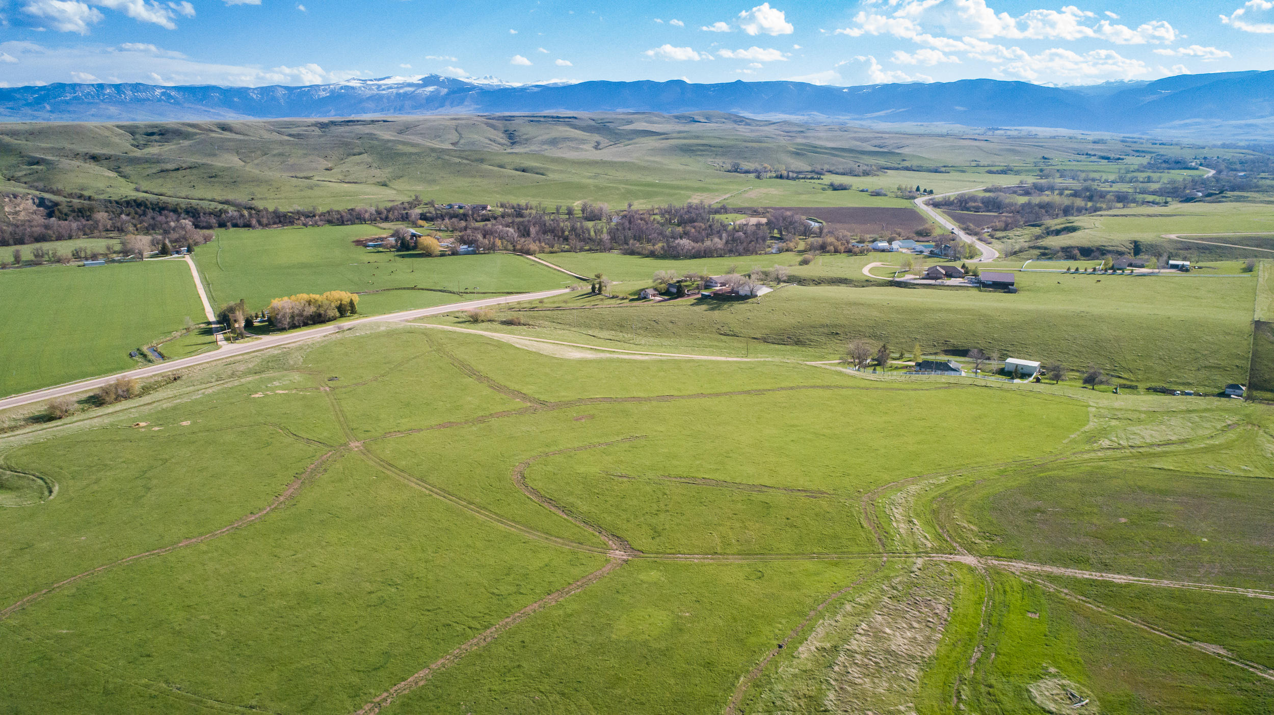 Lot 12 Scenic Lane, Sheridan, Wyoming 82801, ,Building Site,For Sale,Scenic,19-270