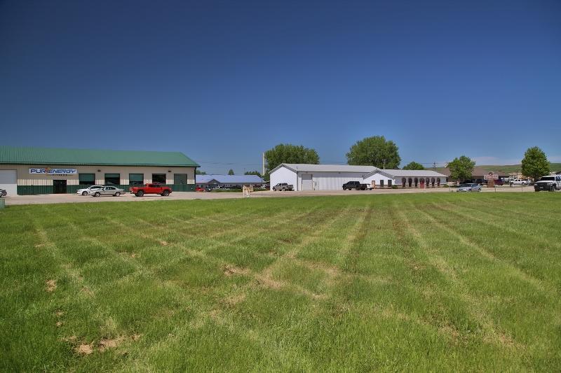 610 Riverside Street, Sheridan, Wyoming 82801, ,Building Site,For Sale,Riverside,19-549