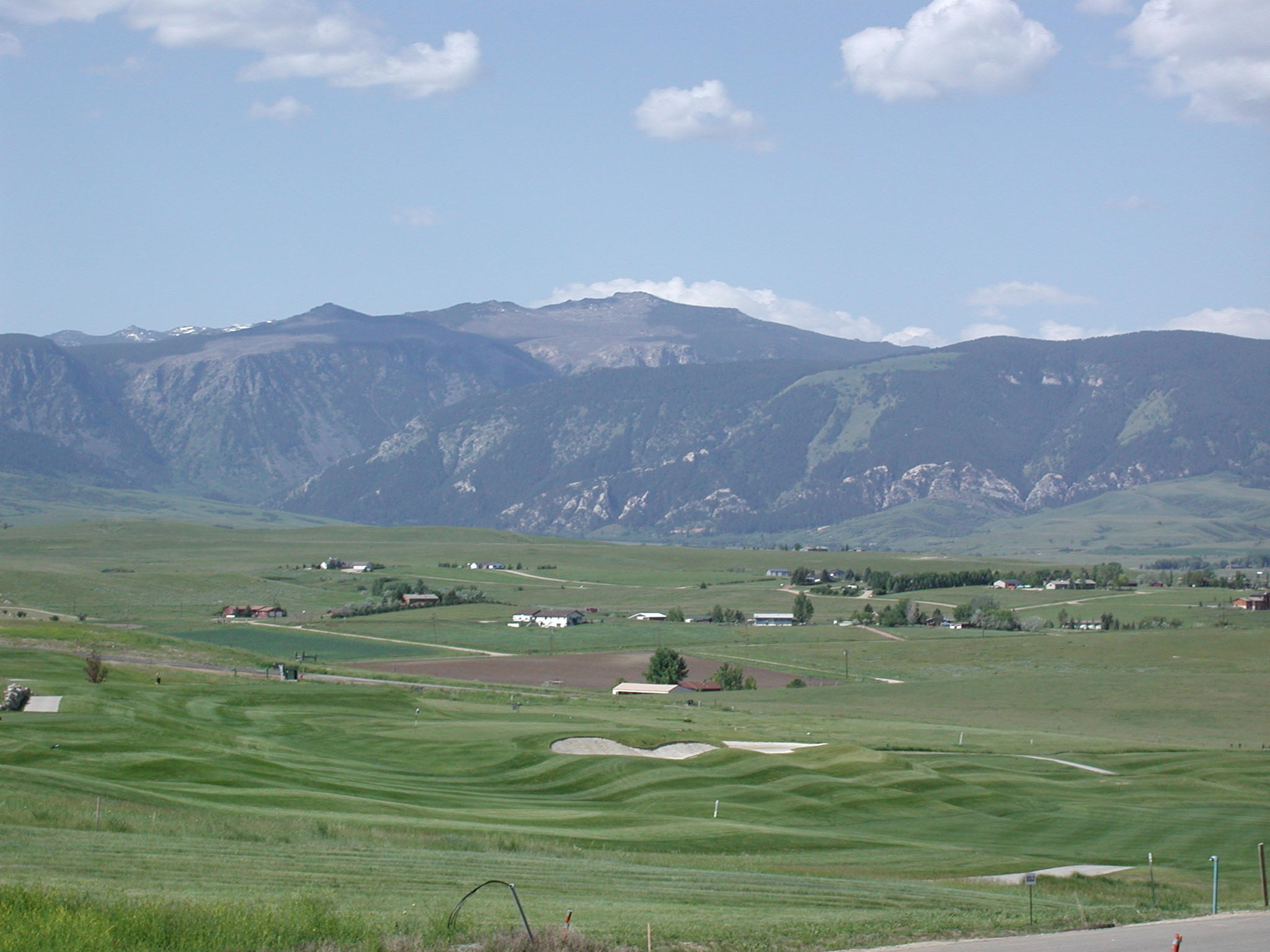 TBD Powder Horn Road, Sheridan, Wyoming 82801, ,Building Site,For Sale,Powder Horn,19-550