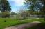 Deer Fenced Garden has Water & Electricity
