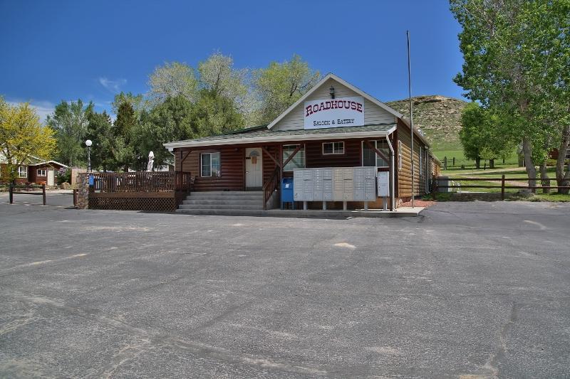 1041 Wyarno Road, Wyarno, Wyoming 82845, ,Commercial,For Sale,Wyarno,19-555