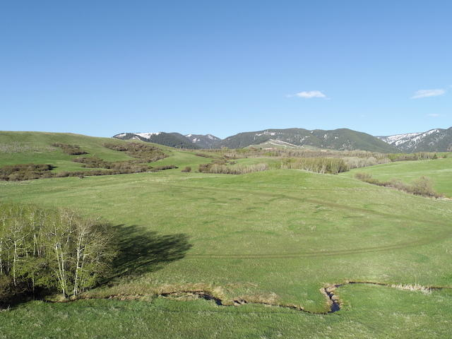 Oxbow, Story, Wyoming 82842, ,Ranch-Land,For Sale,Oxbow,19-558