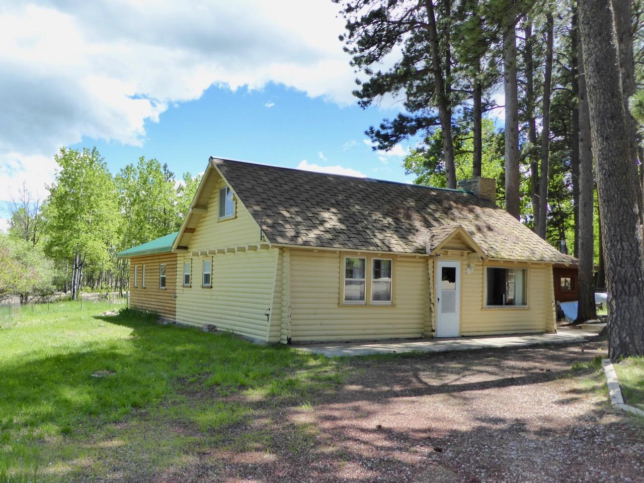 222 Fish Hatchery Road, Story, Wyoming 82842, 2 Bedrooms Bedrooms, ,2 BathroomsBathrooms,Residential,For Sale,Fish Hatchery,19-559