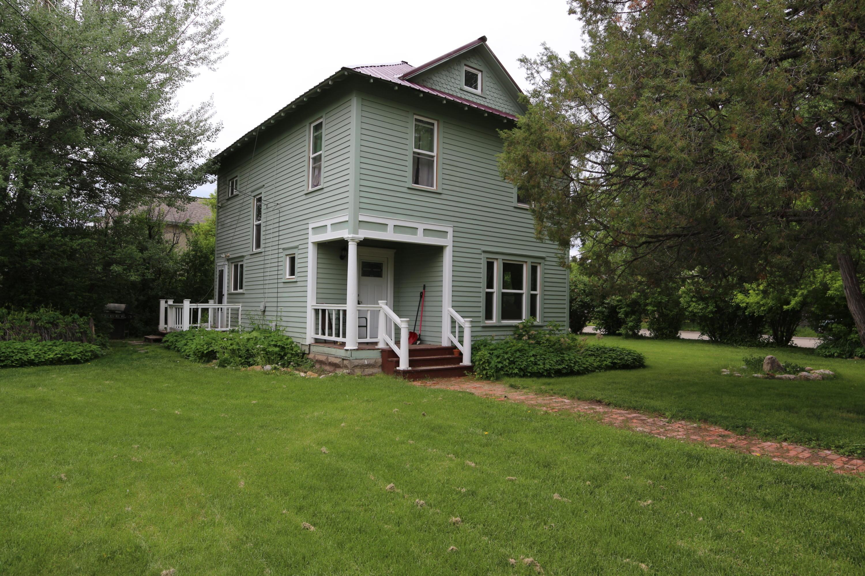 410 E Montana Street, Sheridan, Wyoming 82801, 3 Bedrooms Bedrooms, ,1 BathroomBathrooms,Residential,For Sale,Montana,19-566