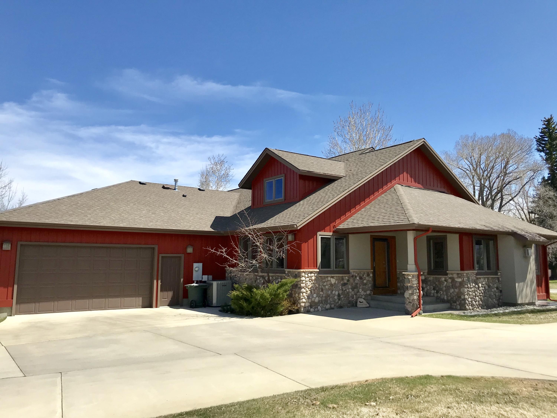32 River Rock Road, Sheridan, Wyoming 82801, 3 Bedrooms Bedrooms, ,4 BathroomsBathrooms,Residential,For Sale,River Rock,19-564