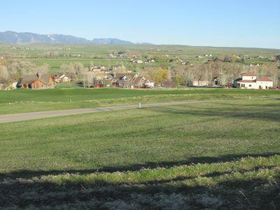 Lot #2 Powder Horn Road, Sheridan, Wyoming 82801, ,Building Site,For Sale,Powder Horn,19-587