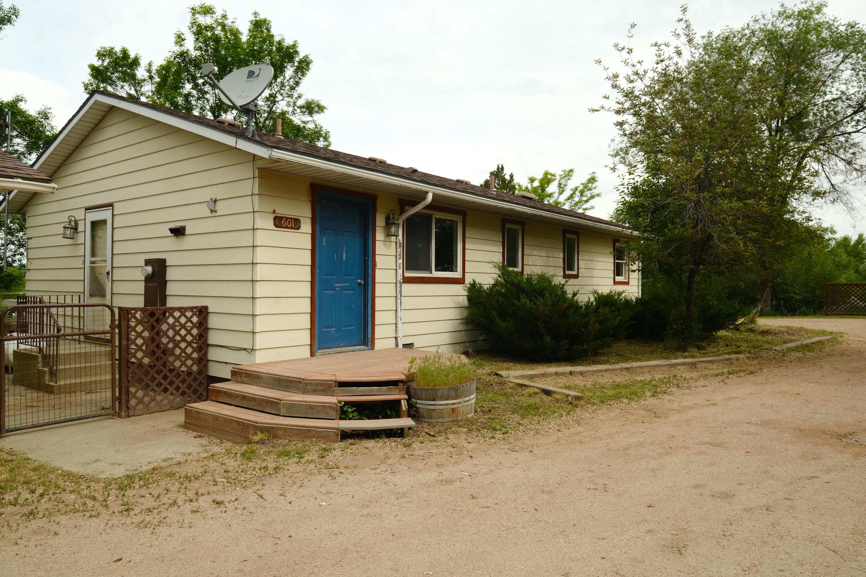 601 N Sheridan Avenue, Sheridan, Wyoming 82801, 3 Bedrooms Bedrooms, ,1 BathroomBathrooms,Residential,For Sale,Sheridan,19-585