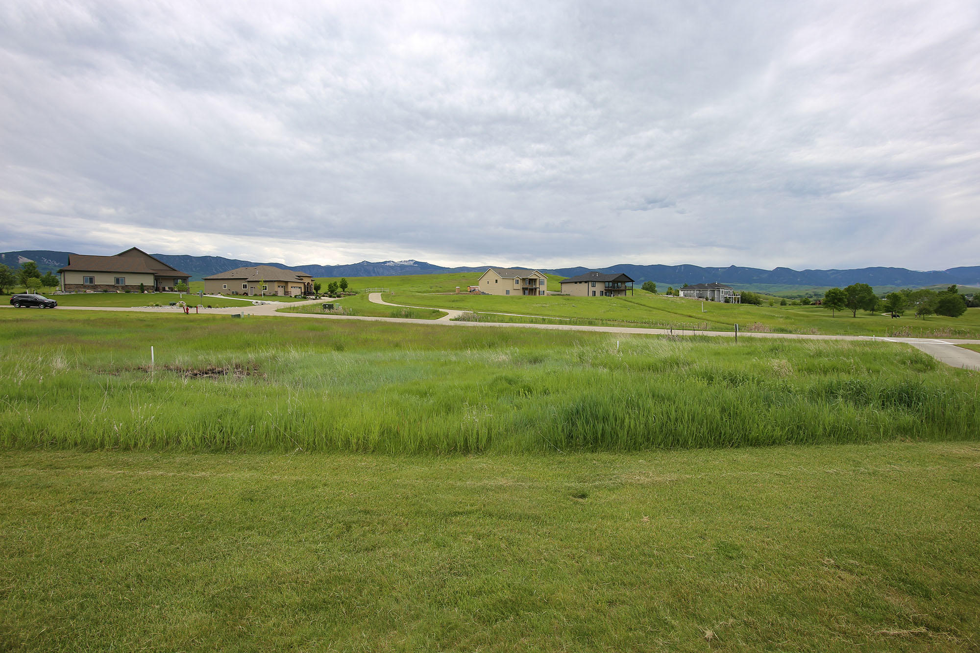 Turnberry Drive, Sheridan, Wyoming 82801, ,Building Site,For Sale,Turnberry,19-593